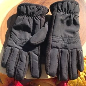 Isotoner Fleece 🧤 Gloves